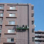 大規模修繕工事 建物調査診断